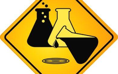 Chemical Toxins Trigger Hashimoto's?