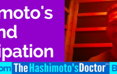 Hashimoto's and Constipation