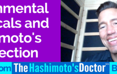 "Join Dr. Shook as he discusses, ""Breast implants and Hashimoto's Connection?"""